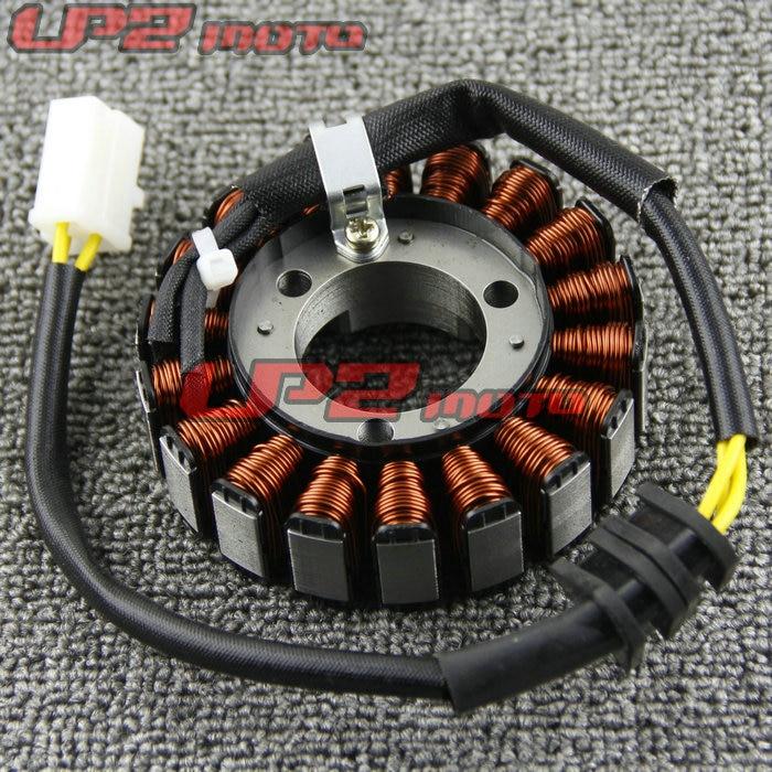 For Honda CB-1 CBR400 CBR29 MC29 CBR23 MC23 Coil Stator Magneto Coil Stator Assy Generator Coil Ignition Coil q and q gv79 j007
