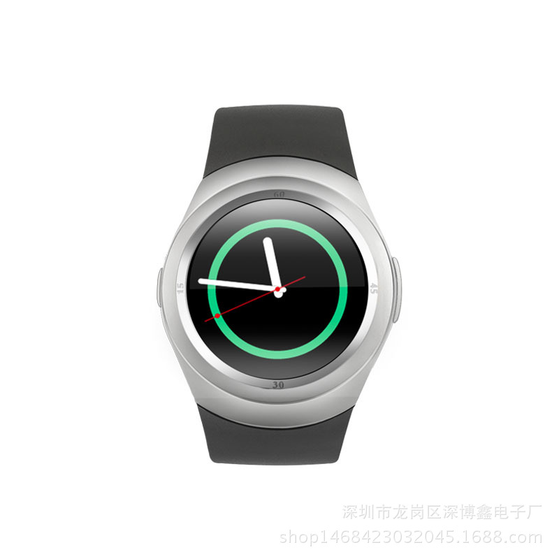 Smartch 2017 New <font><b>T11</b></font> Smart SIM Card &#038; <font><b>Bluetooth</b></font> Smart Watch IPS Display Monitor Sleep Tracker Pedometer Smartwatch PK GV18 DZ09