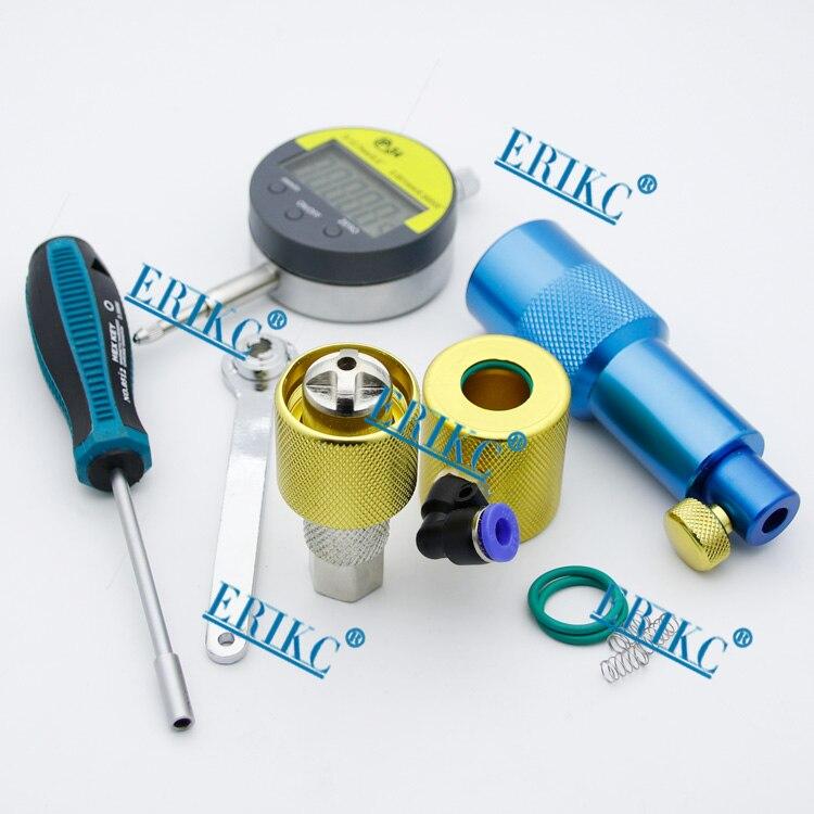 ERIKC E1024028 chat diesel injecteur outil de suppression, injection démontage outils test common rail C6 injecteur