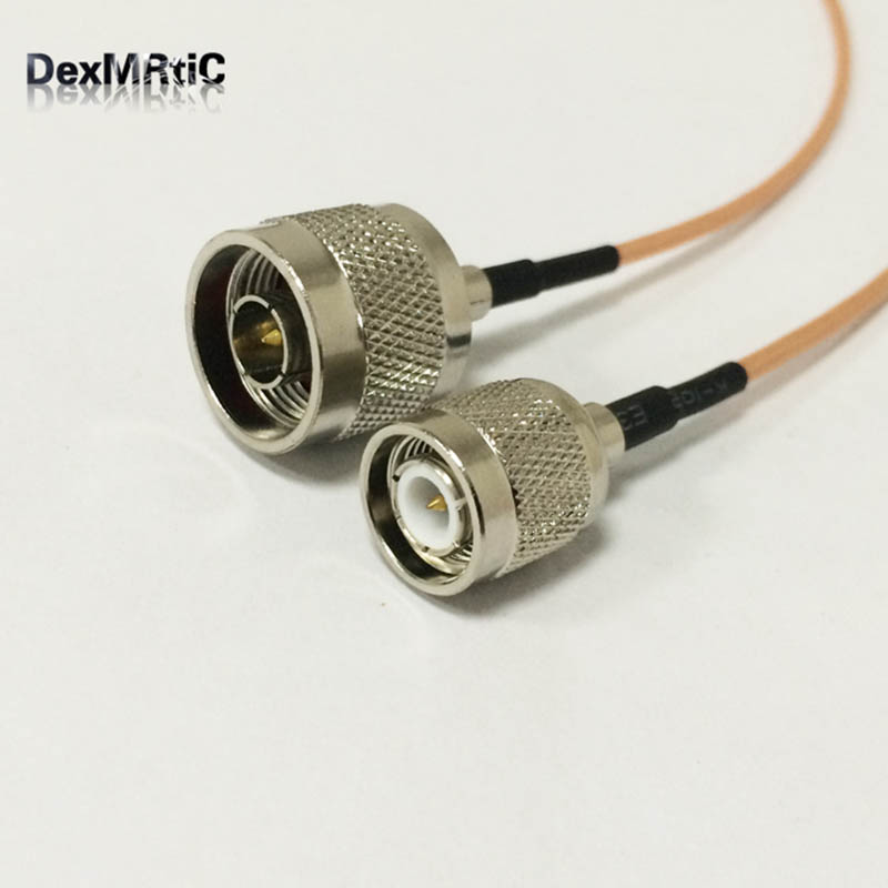 RG316 SMA FEMALE to Fakra Neutral Male Coaxial RF Cable USA-US
