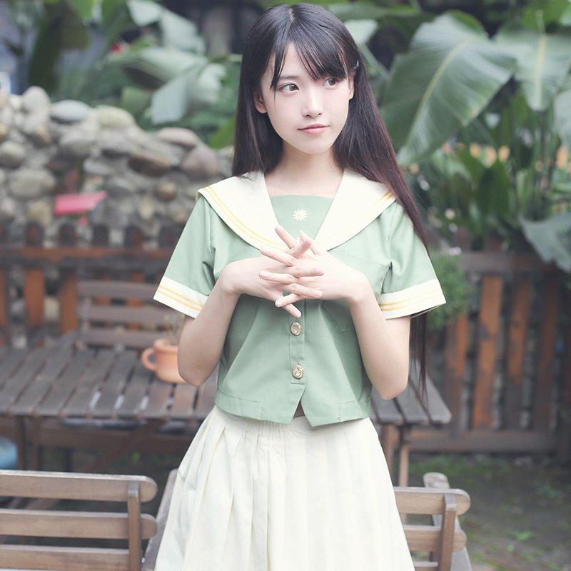Online Get Cheap Japanese School Uniform Girls -Aliexpress ...