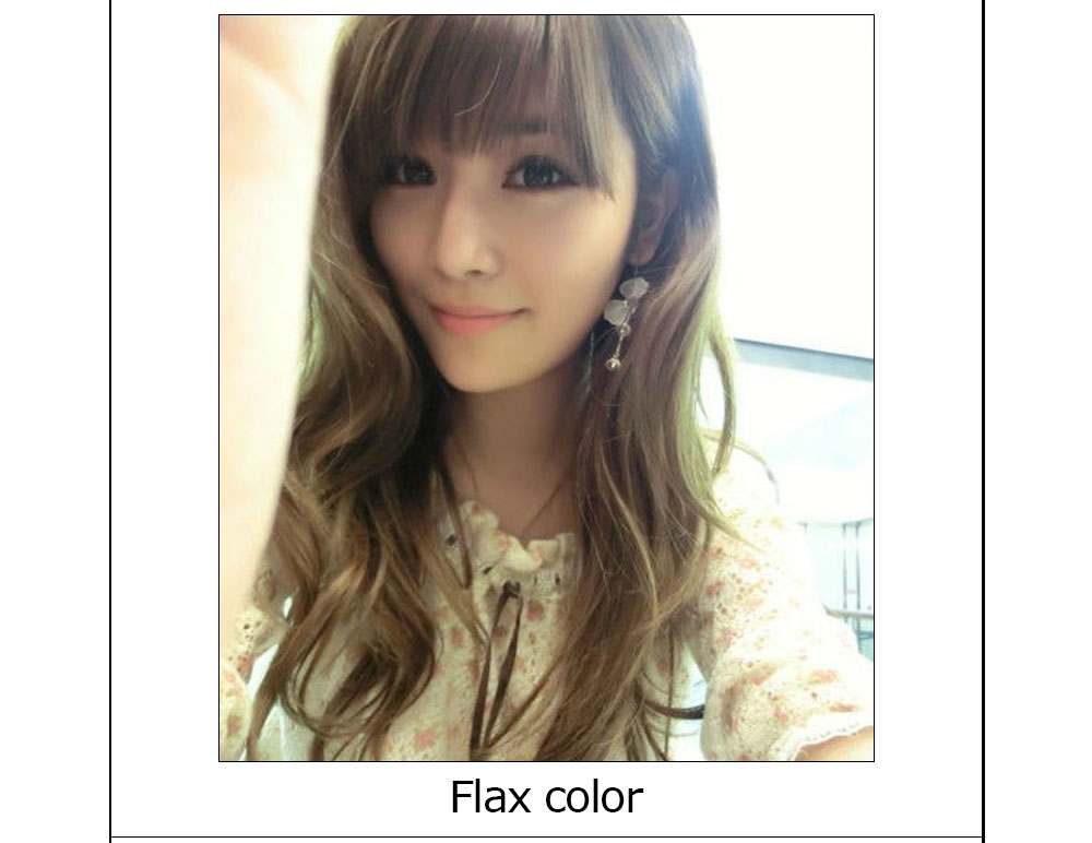 Popular profissional permanente cabelo creme cor tintura