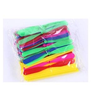 100 Pcs/Lot enfants en plein air jouet bambou libellule catégorie jouet fée soucoupe volante ventes vente flèche volante en gros cadeau