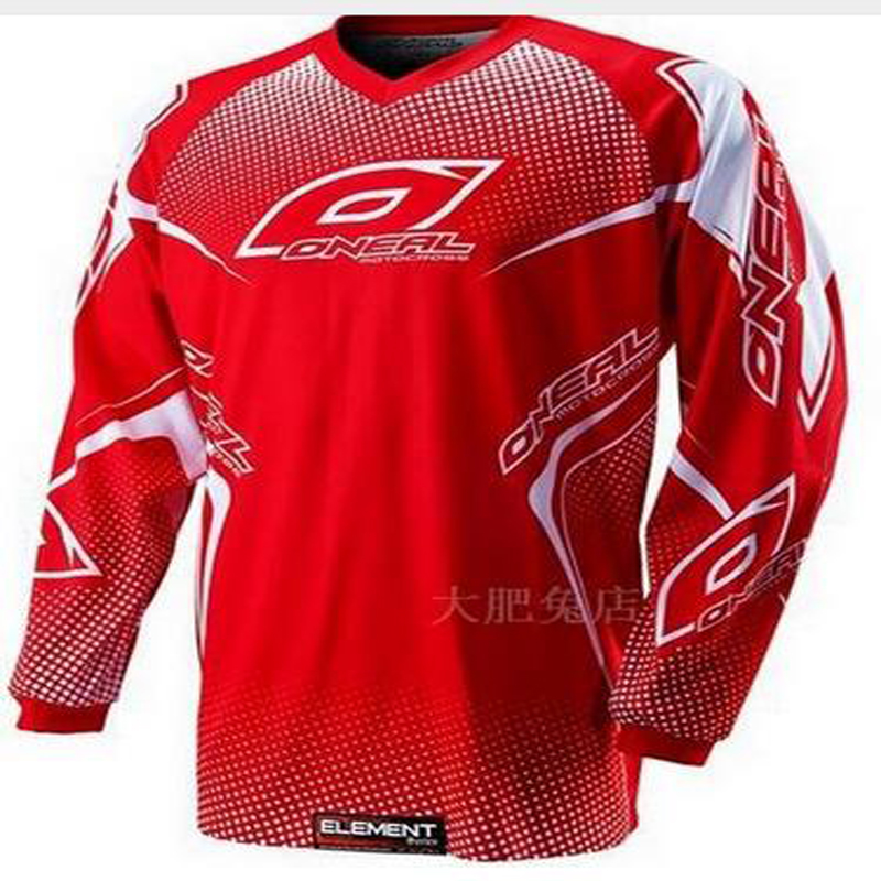 17 New Arrival motorsport Riding Tops Mountaion Bike Long Sleeve Cycling Rbx Mtb Racing Clothes 16 Motocross Maillot Jerseys