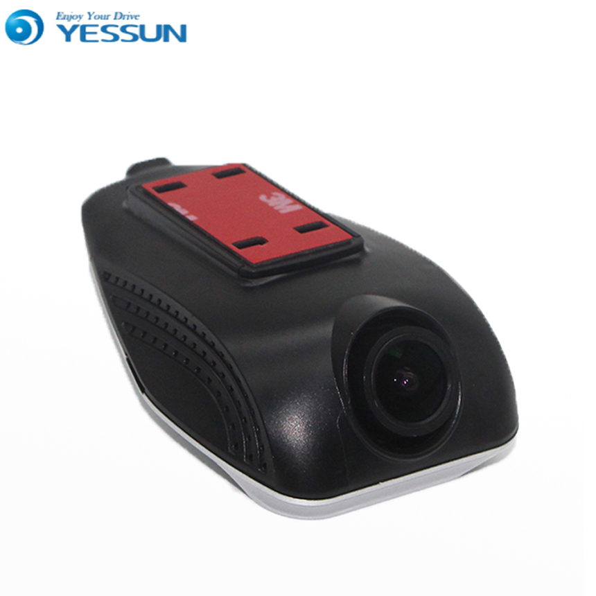 For VW Golf 4 / Car Driving Video Recorder DVR Mini Control APP Wifi Camera Black Box /  ...