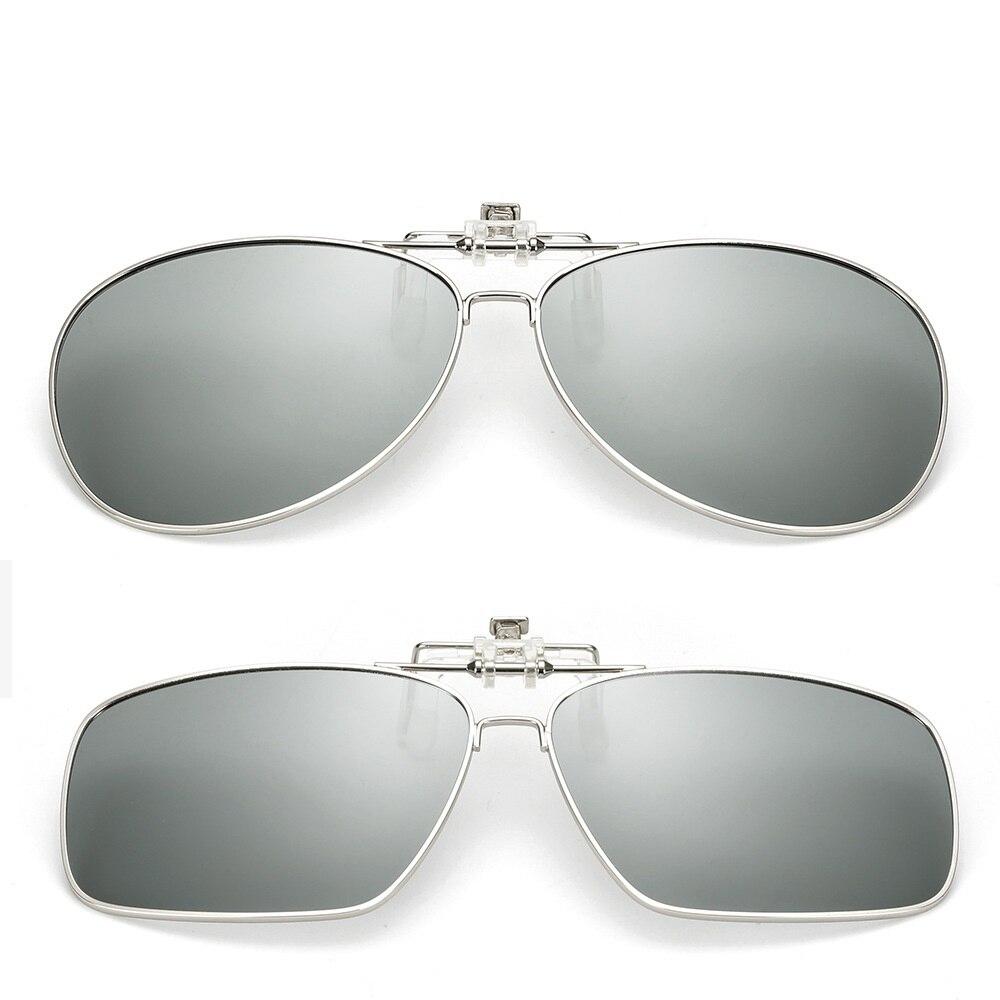 b881960e53 Vazrobe 3 8s Photochromic Polarized Sunglasses Lens Men Women Chameleon sun  glasses Clip on Lens Diopter Prescription Driver-in Sunglasses from Apparel  ...