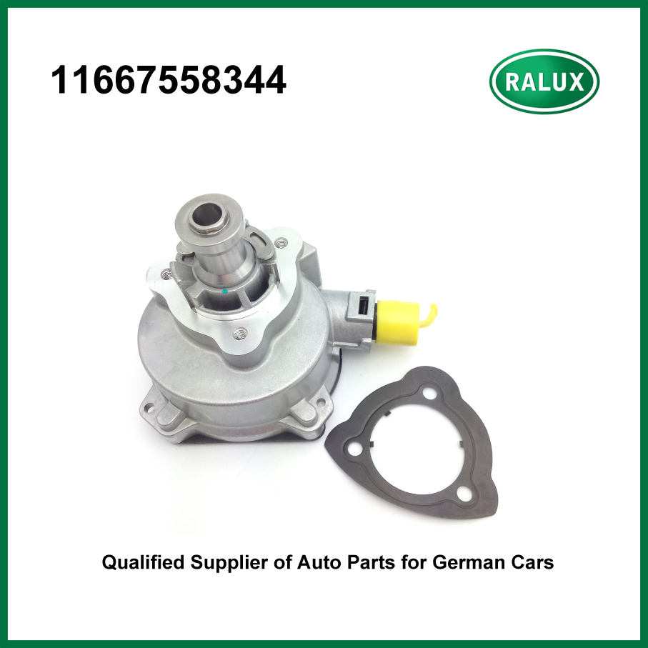 11667558344 hot selling German Car Vacuum Pump for BM W car auto Vacuum Pump aftermarket engine parts supplier with high quality