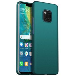 Image 2 - Voor Huawei P40 Mate 20 Pro Mate 30 Pro Case, ultra Dunne Minimalistische Slim Beschermende Telefoon Case Back Cover Voor Huawei Mate 20 Pro