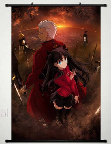 "Hot Anime Fullmetal Alchemist Edward Poster Wall Scroll Home Decor 8/""×12/"" M2"