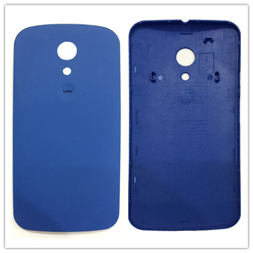 pretty nice 3342b fa5a0 US $9.39 |Battery Case For Moto G2 100% Original Housing Replacement Door  Back Cover Case for Motorola Moto G2 XT1068 Phone Bags Cases-in Mobile  Phone ...