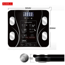 Smart Electronic Home Scale