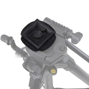 Image 5 - Benro TE01 plaque de dégagement rapide plaque QR professionnelle pour Benro T800EX T880EX T890EX caméra tête vidéo livraison gratuite