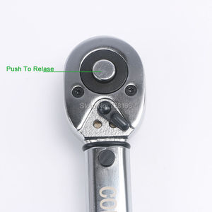 Image 3 - Clé dynamométrique préréglée clé à cliquet clé dynamométrique réglable clé à main outil Multi plages de couple prix pour 1pc