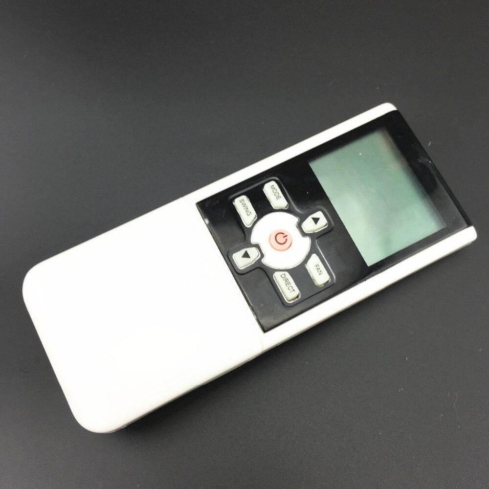 Conditioner air conditioning remote control suitable for Midea Levante Saunier Duval Condor r07/bge R07b/Bge Rg07g/Bge