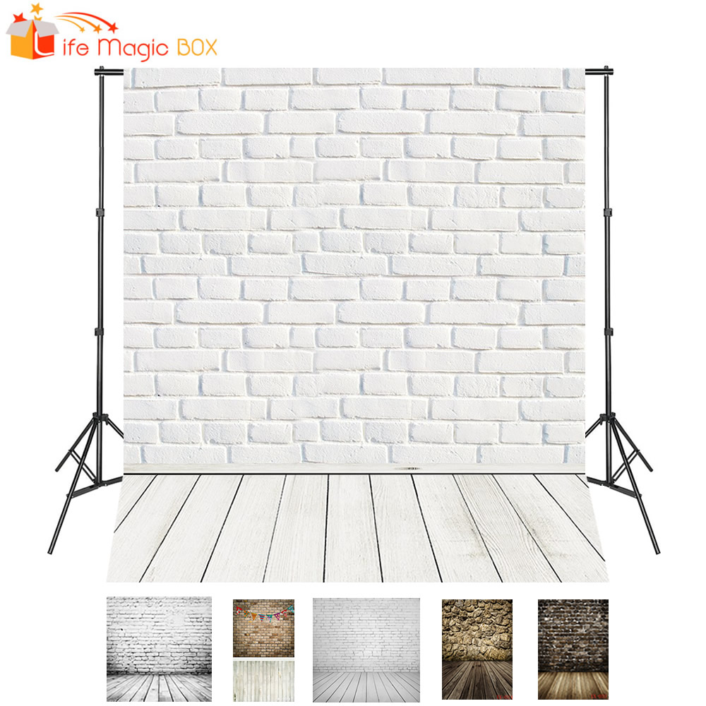 LIFE MAGIC BOX Camera Fotografica Photobackground Fabric Photography Background 300Cm*600Cm 10 20feet 300 600cm photography background boats dock house wallpaper free shipping