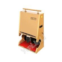 Электрическая для ботинок полировщик обувь для работы с электричеством очиститель авто-индукции лобби женские кожаные мужские туфли оборудование для полировки SF-04