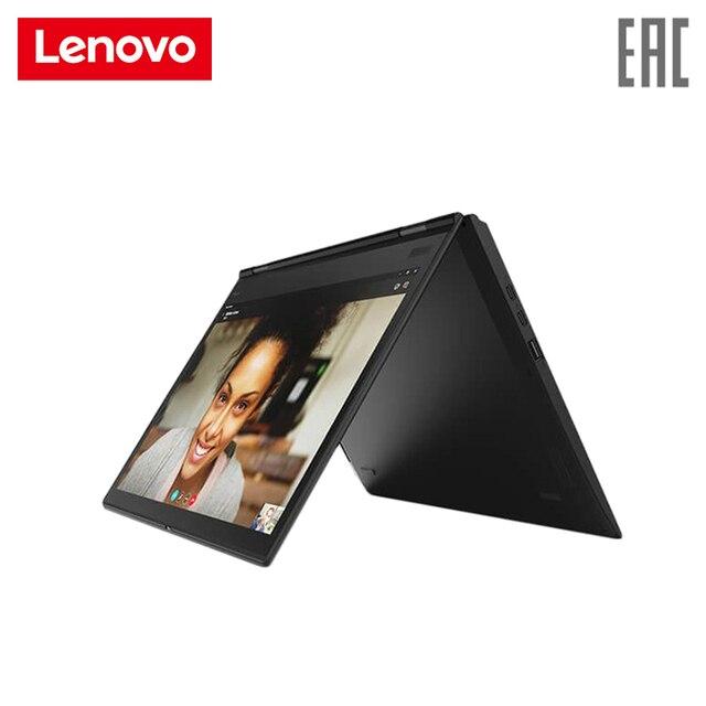 "Ноутбук Lenovo ThinkPad X1 Yoga 3 14""/i5-8250U/8Гб/256Гб/noODD/Win10/Черный (20LD002HRT)"