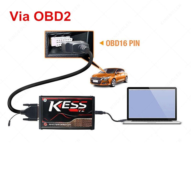 HTB1tOuvLsfpK1RjSZFOq6y6nFXad V2.47 Online EU Red KESS V2 5.017 Full Master OBD2 Manager Tuning KESS V5.017 4 LED KTAG V7.020 BDM Frame K-TAG 7.020 ECU Chip