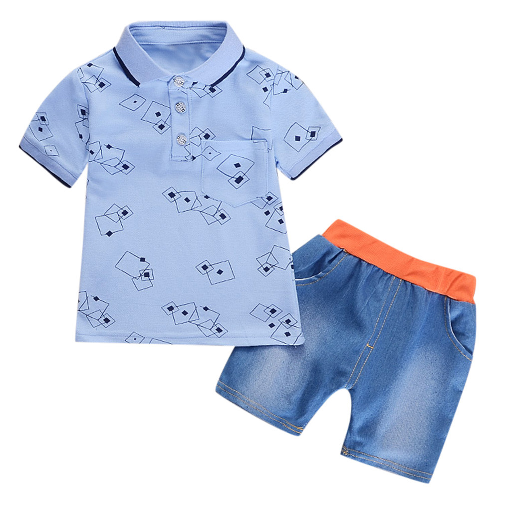 Fryhyu8 Newborn Childrens Funny Ukulele Printed Long Sleeve 100/% Cotton Infants Clothes