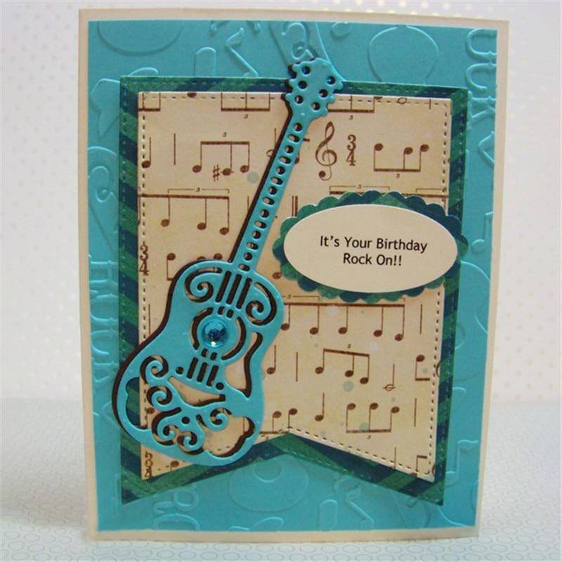 Classic Fan Metal Cutting Dies Scrapbooking Album Embossing Gift Card Making DIY