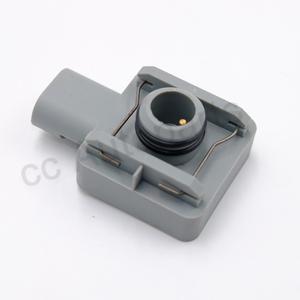 Image 5 - 2 pin Motor Auto kühlmittelstand Sensor Modul Fit Für Chevrolet Buick Für GM 10096163 FLS24 SU1302 5S1449