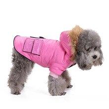 Pet Clothes  Soft Comfortable Warm