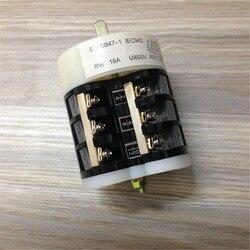 STARPAD dla akcesoria do opon odwrócony przełącznik 220V380V sterowania cofania przełącznik zasilania