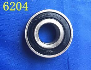 washing machine parts bearing 6204
