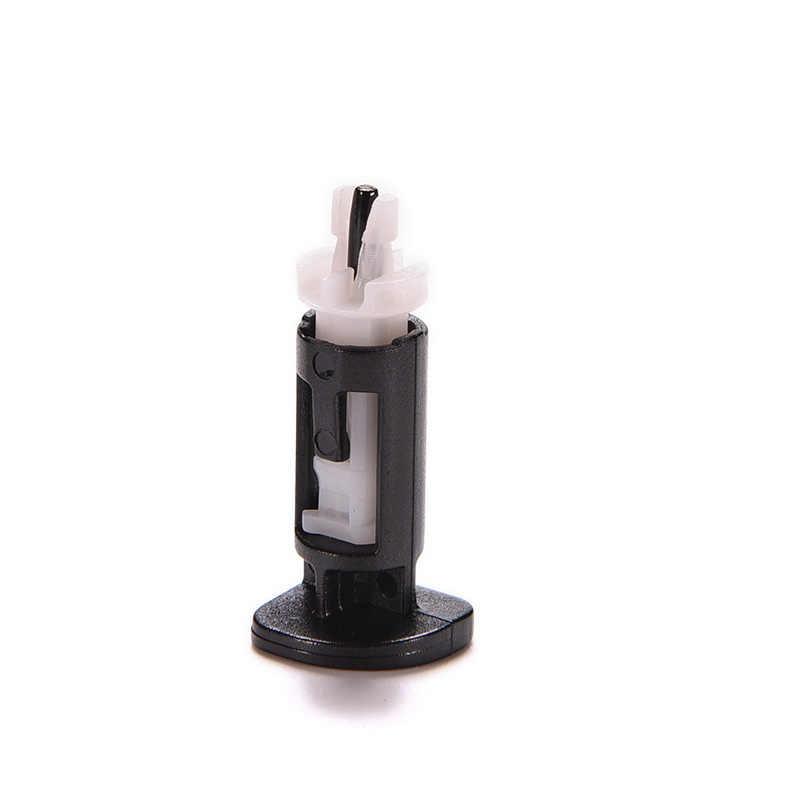 LGA 775 CPU Heatsink montaje Pin plástico Push tornillo enfriador ventilador de refrigeración fijación para Intel Socket 4 Uds