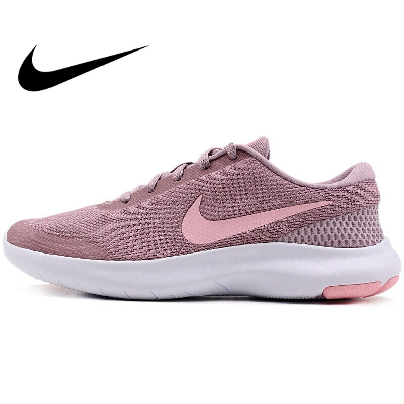 Original 2018 NIKE WoFlex Experience RN 7 Womens Running Shoes Sneakers Outdoor Sports Breathable Wear Resistant Casual ShoesOriginal 2018 NIKE WoFlex Experience RN 7 Womens Running Shoes Sneakers Outdoor Sports Breathable Wear Resistant Casual Shoes