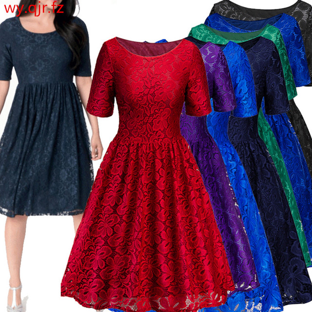 SZSY2255 Lace Short Bridesmaid Dresses Wine Red Green dark blue Wedding  Party Dress Prom Gown Wholesale Fashion Women Clothing 4a8d3c364d9f