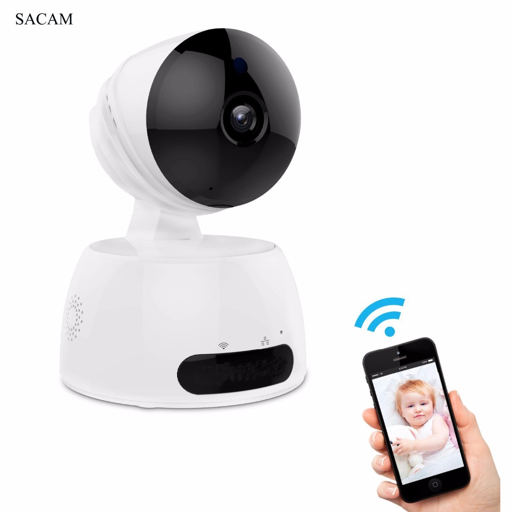 Home Security IP Camera Wireless Smart WiFi Camera WI-FI Audio Record Surveillance Baby Monitor HD Mini CCTV Camera Smart MIPC hisecu 1080p home security ip camera wireless smart wifi camera wi fi audio record surveillance baby monitor hd mini cctv camera