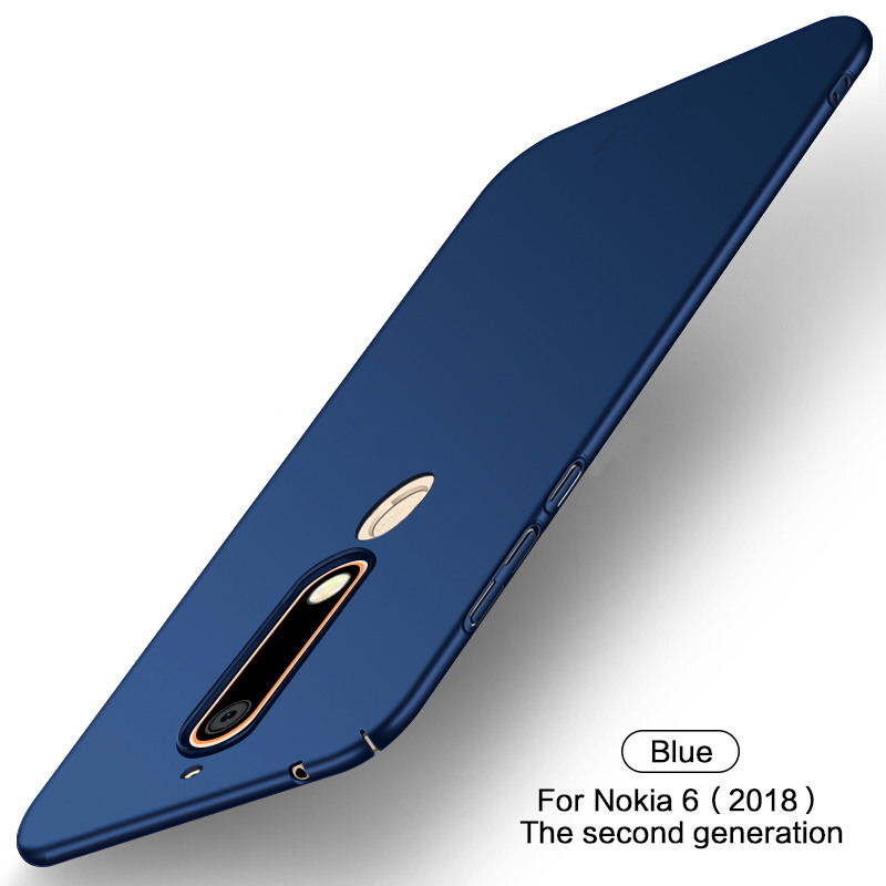 Hard PC For <font><b>Nokia</b></font> 6 <font><b>Nokia</b></font> 5 <font><b>Nokia</b></font> 3.1 2018 <font><b>2</b></font> Case <font><b>Cover</b></font> Coque Matte Phone Cases For Nokia6 Nokia5 Nokia3 Protective <font><b>Back</b></font> <font><b>Cover</b></font> image