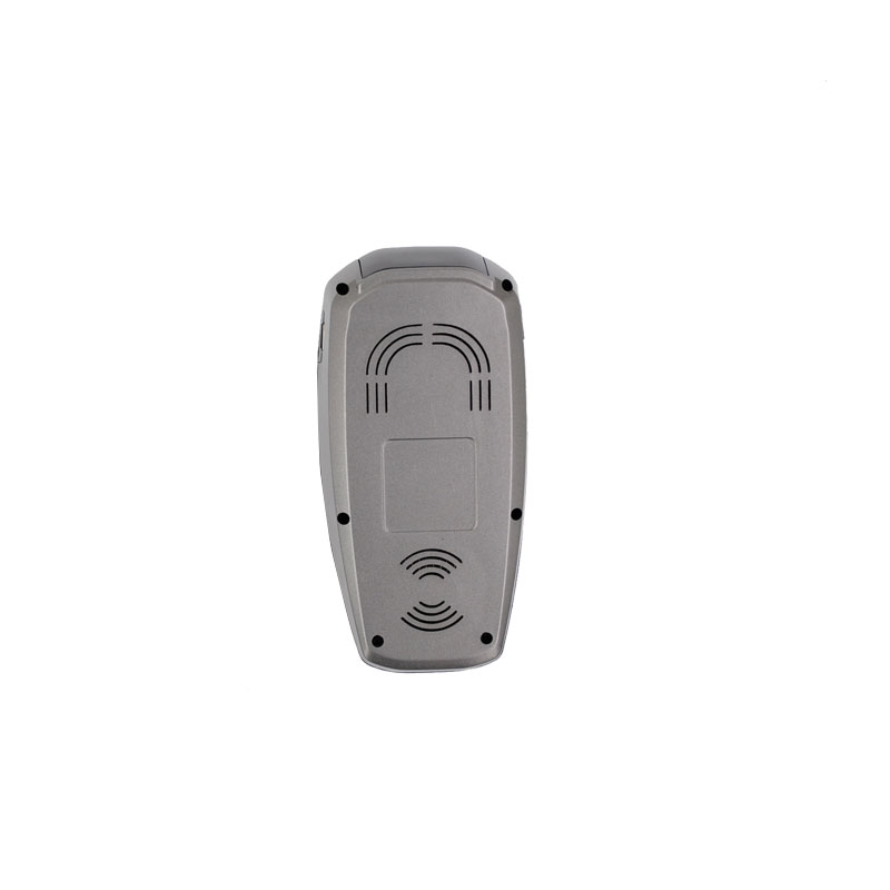 V10 voice alerting radar detector, touch operation, English and Russian option
