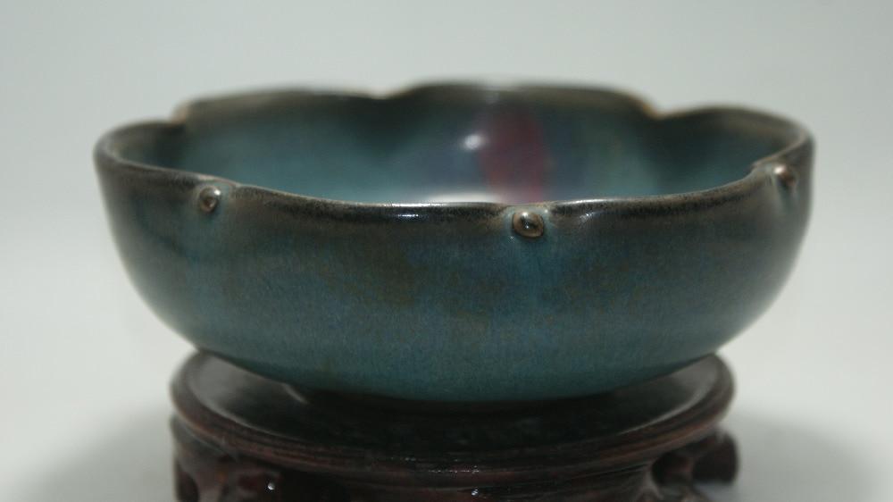 Stylo en porcelaine vieux chine | JunYao, four à porcelaine, changement de porcelaine, stylo céramique