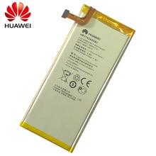 цена на 100% Original huawei Backup 2000mAh HB3742A0EBC Battery For Huawei Ascend P6 Smart HB3742A0EBC Mobile Phone + Tracking Number