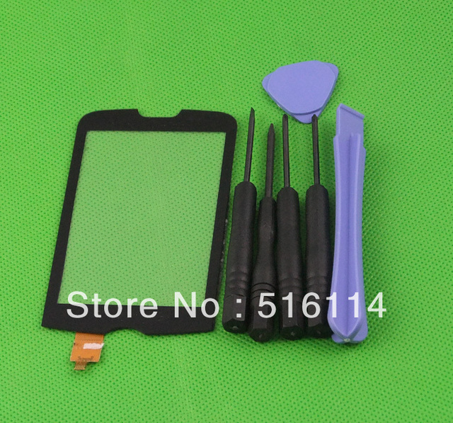 Free Shipping DIGITIZER TOUCH SCREEN LENS FOR Samsung Behold 2 T939