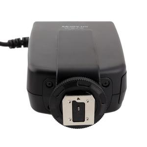 Image 4 - Mcoplus MP MRF32 Macro Ring Flash Light für Nikon Kamera D3100 D7100 D7000 D5500 D5200 D5100 D5300 D3200 D3300 D3400 als FC 100