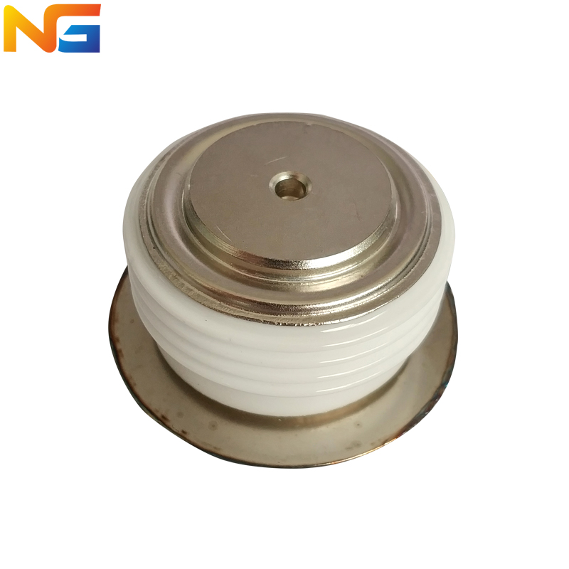 Thyristor SCR shanghai nenggong KP400A Silicon Controlled Rectifier high quality zp500a 2cz concave type convex type silicon rectifier common rectifier tube