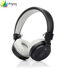 Hongmeng TM-024 ураган серии стерео гарнитура Bluetooth для беспроводной гарнитуры с микрофоном для смартфонов