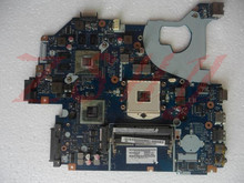 for Acer Aspire 5750 5750G laptop motherboard MB.RCG02.006 GT540M DDR3 MBRCG02006 P5WE0 LA-6901P Free Shipping 100% test ok