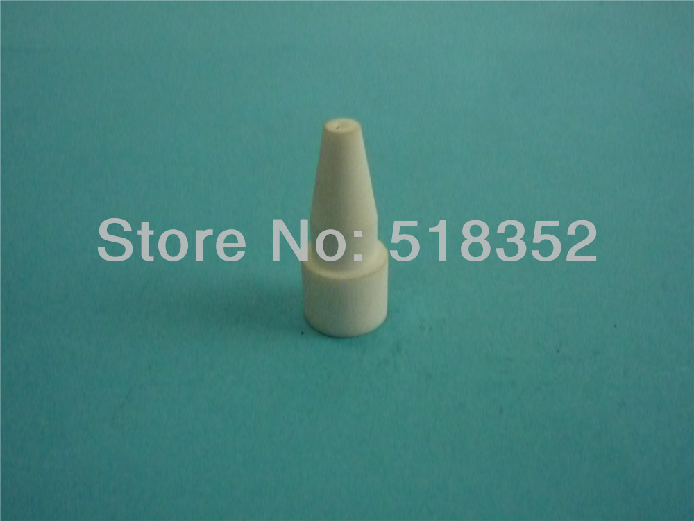 Sodick Aspirator Nozzle B 3053081 / 3082119 (Ceramic type), 2.0x16x40 Sodick Wire Outlet Tube Holder Type 2 , WEDM-LS Parts sodick s101c sapphire split guide a b id0 155 to 0 31mm for sodick wedm ls wire cutting machine parts