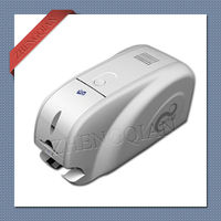 Cheap IDP Smart 30S Single Sided Pvc Id Card Printer