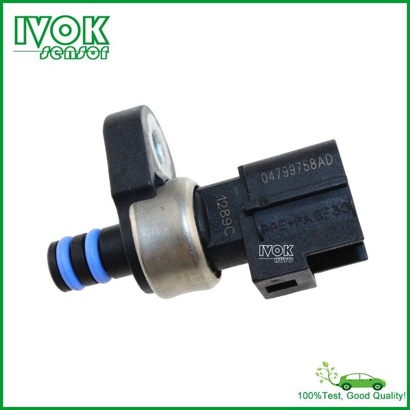 Original Governor Transducer Pressure Sensor For Dodge Journey Magnum Nitro Ram Sprinter Viper WD75 04799758AD