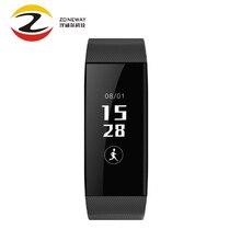 5 шт. сенсорный экран u3 smart watch браслет группа кислорода в крови монитор сердечного ритма шагомер fitnessbank pk a09 pkid107 pk miband2