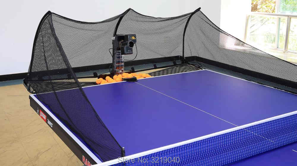 Detail Feedback Questions About Huipang Jt A Table Tennis Robot