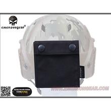emersongear Emerson Helmet Counter Weight Bag NVG Battery Pouch Tactical Removable Balance