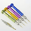 Factory Price Binmer New  5 in 1 Repair Open Tools Kit Screwdrivers Set For iPhone Nov22 Drop Shipping