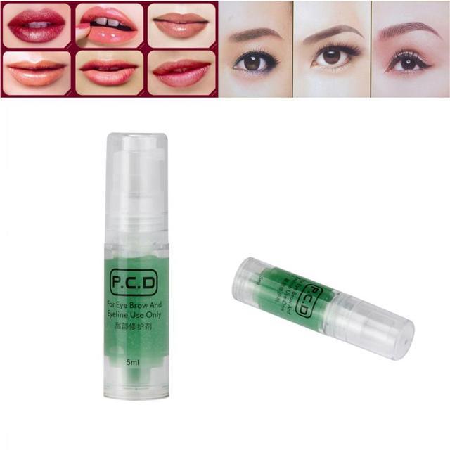 1pc Microblading Eyebrow Repair Gel Permanent Makeup Supplies