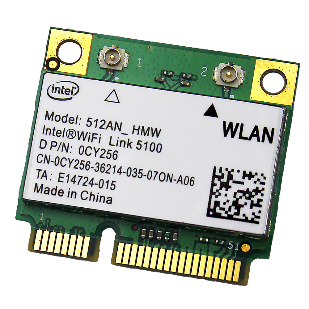 INTEL CORPORATION WIRELESS WIFI LINK 5100 WINDOWS DRIVER